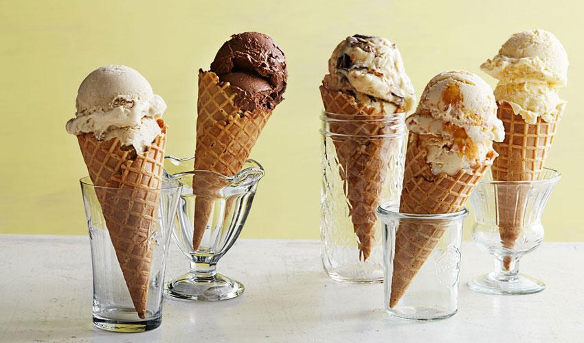 Benefits Of Using A Gelato Ice Cream Machine